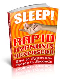 Rapid Hypnosis Exposed